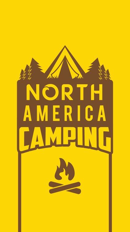 North America Camping Guide