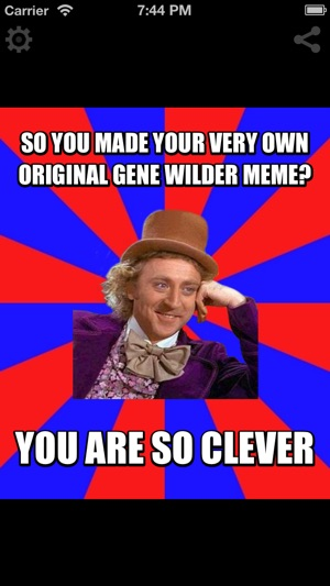300x0w meme generator for willy wonka on the app store