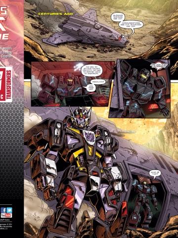 transformers drift empire of stone 2 by shane mccarthy guido