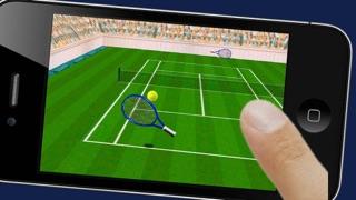 Hit Tennis 2 Screenshot