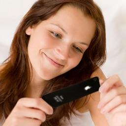 Get Pregnant Fertility Ovulation Test