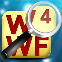 WWF Tool: Helper & Finder for Words With Friends