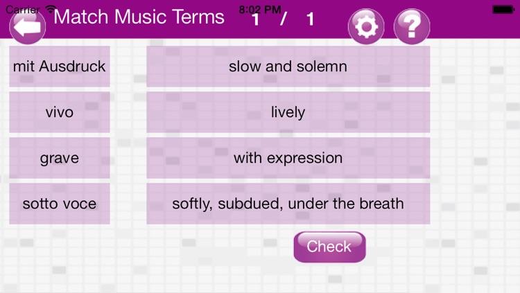 Music Theory Training screenshot-3