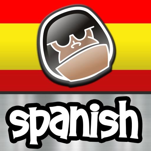 Spanish Talking Phrasebook