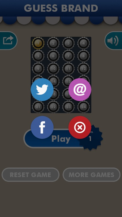 A Guess The Brand Logo Quiz Trivia! Most Favorite Puzzle Mania Game Free screenshot-3