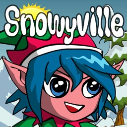 SpriteKit Games Snowfights