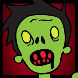 Zombie Beatdown