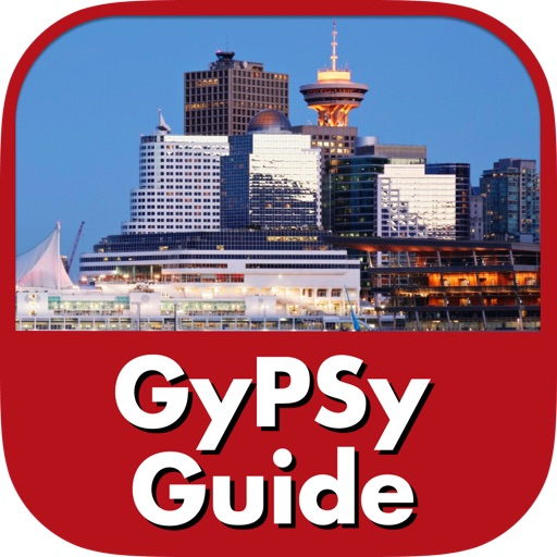 Free YVR to Vancouver GyPSy Tour