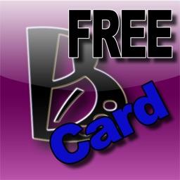 WiFi Bingo Card Free