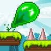 Bouncing Slime - Impossible Levels