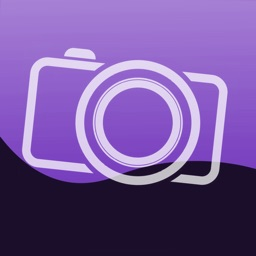Now & Then: Image Overlay Camera