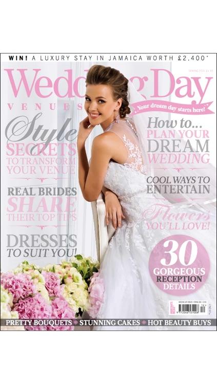 Wedding Day Venues Magazine