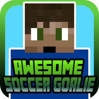Action Sports Real Soccer Head 2014 - The Goalie Fantasy Win Pixel Games HD