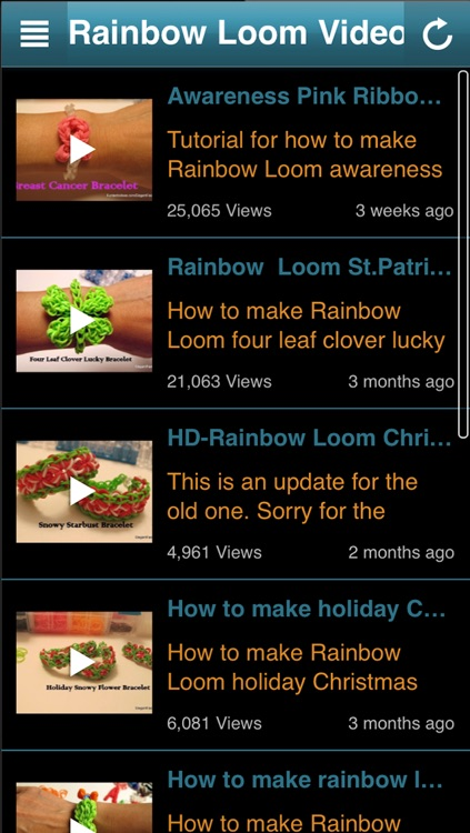 Rainbow Loom Video Tutorials - The Best Rubber Band Designs Video Guide!