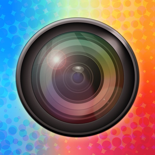 PhotoFriends - Social Photo Collages app