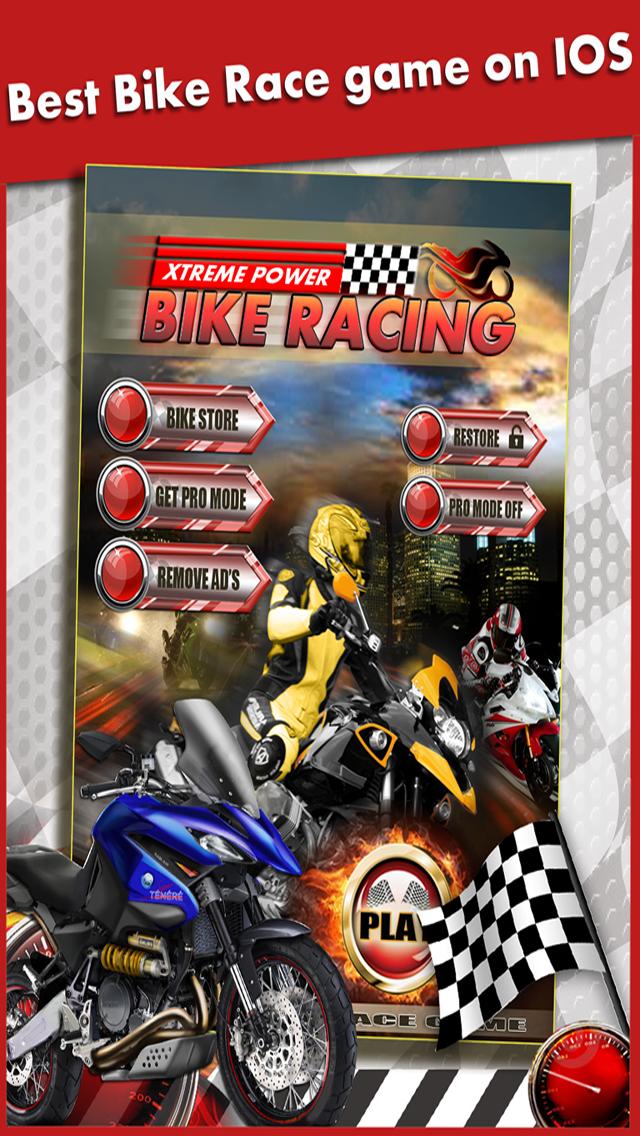 eXtreme Racing Bike Fast Asphalt Race game : Racing Vs Super