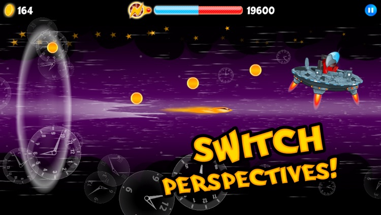 Swift Revenge screenshot-4