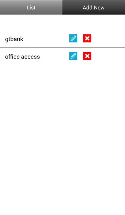 MySafeApp hide Photos & Videos screenshot-3