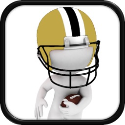 New Orleans Football - a Saints News App