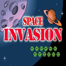 Space Invasion !