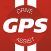 Drive Assist – GPS Navigation with maps and traffic