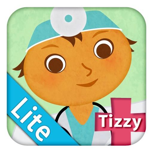 Tizzy Veterinarian HD Lite