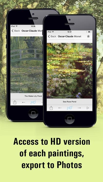 Landscape Art HD