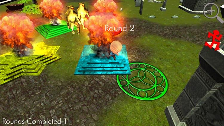 Epic Quest : The Lost Gems screenshot-3
