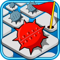 Minesweeper Blue - Play the Classic!