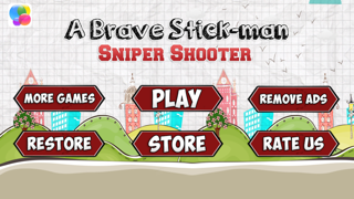 勇敢な ドラマー 致命的 実行 : 回避 ザ· 狙撃兵 シューター Freeのおすすめ画像1