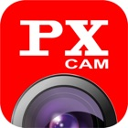 PX CAM icon