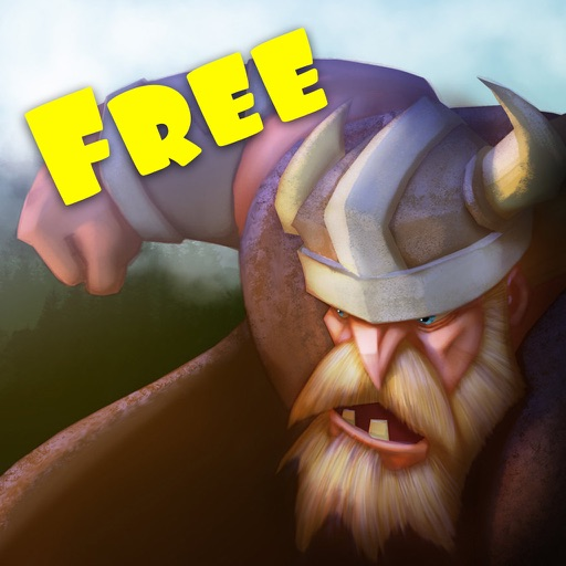 Viking Run Free
