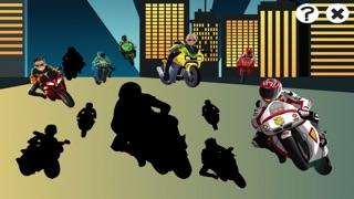賭けのための車やバイクのレース!のスクリーンショット1