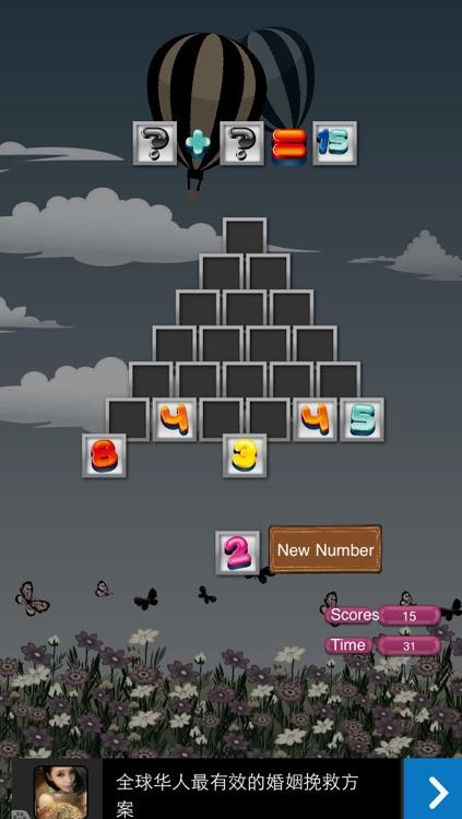 Pyramid maths screenshot-3
