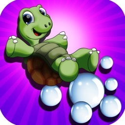 Adorable Tiny Toot Turtles FREE