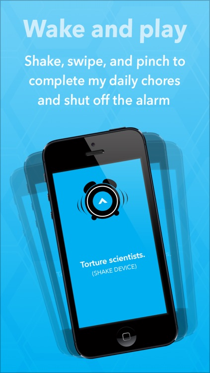CARROT Alarm - Talking Alarm Clock