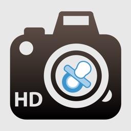 Cam++ Baby Photo Frames HD
