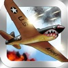Pearl Harbor Ace Dog Fighter - Free Fighter Plane Combat Shooter Game
