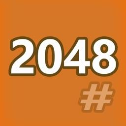 2048#
