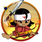 Samurai Fishing icon