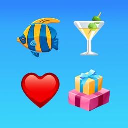 Emoji Emoticon & Emoji Keyboard for Facebook,WhatsApp,Twitter