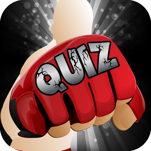 A Guess The Ultimate MMA Fighter Trivia Quiz - Play Find The Top Real Fighters And Champions Games - Free App