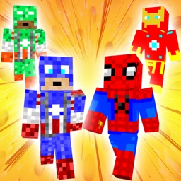 1000000+ Pocket Skins Catalog for Minecraft Edition