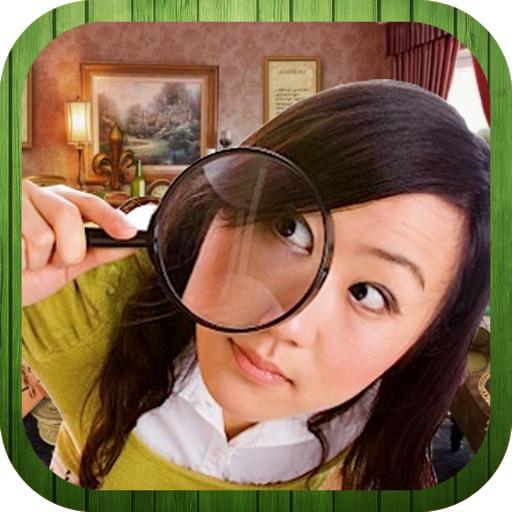 Hidden Objects!!!