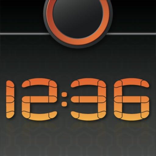 XtremeMac Alarm Clock