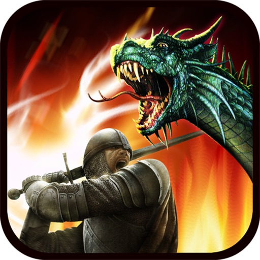 Knight Dragon Slayers Blast - Crazy Medieval Survival Escape Game for Kids