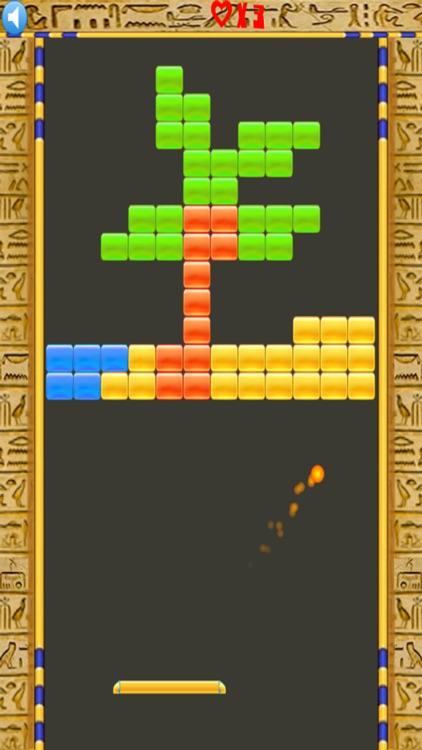 Pyramid Blocks