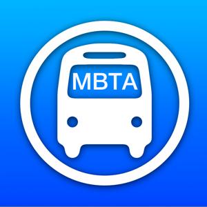 Where's my MBTA Bus? app