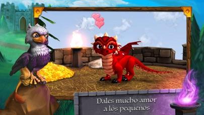 Fantasy Baby Animals FREECaptura de pantalla de4