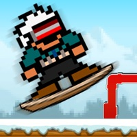 Codes for Pixel Snowboard Cross : Trials Hack